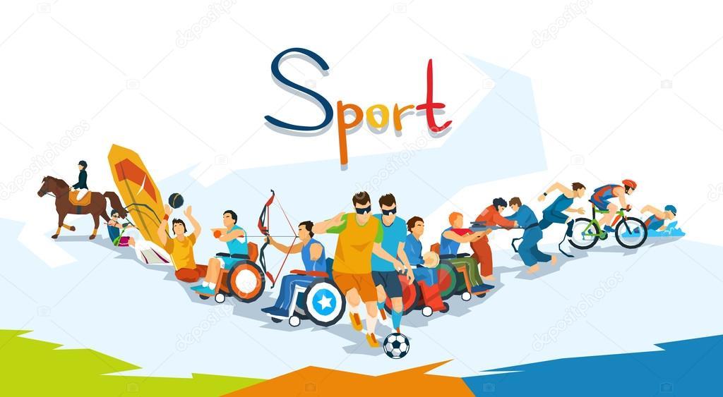 قسم الرياضة